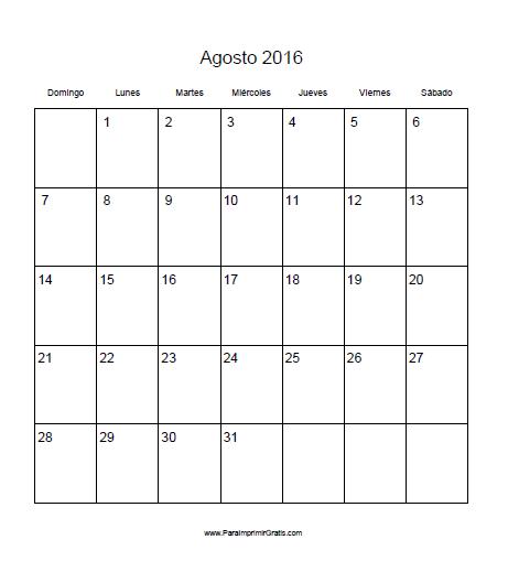 junio 2016 julio 2016 agosto 2016 septiembre 2016 octubre 2016 ...