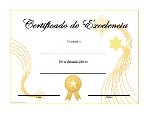 Diplomas en Formato PDF
