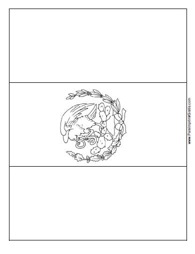 Banderas del Mundo - Para Imprimir Gratis - ParaImprimirGratis.com