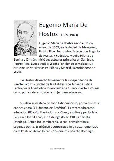 Biografía de Frida Kahlo para imprimir gratis