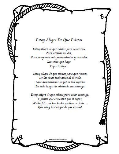Poema Para MI Hermano