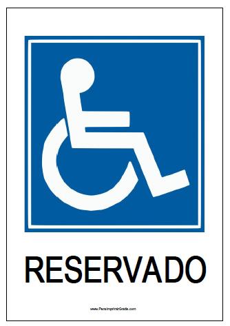 logo de discapacidad para imprimir � medidas de cajones de